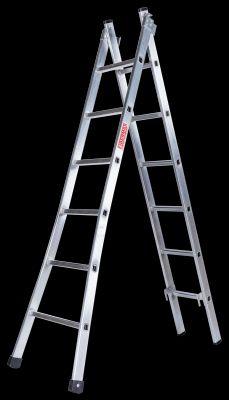 Escada Multiuso de Alumínio